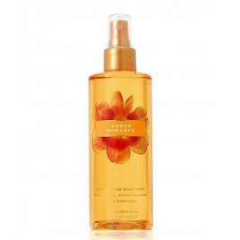 Colônia body splash Amber Romance 250ml Victoria's Secret