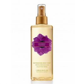 Colônia body splash Coconut Passion 250ml Victoria's Secret