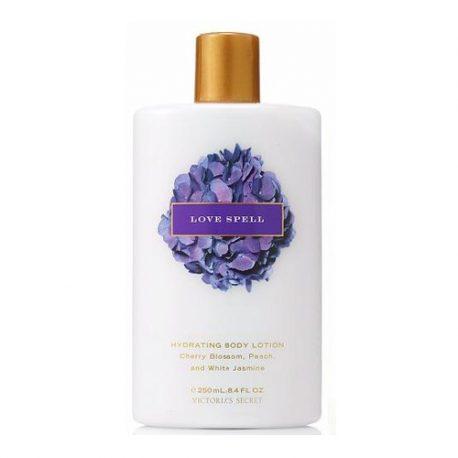 Creme hidratante Love Spell  – Victoria's Secret a pronta entrega
