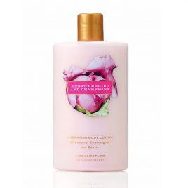Creme hidratante Strawberries and Champagne 250ml Victoria's Secret