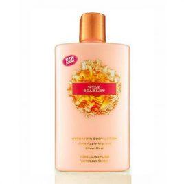 Creme hidratante Wild Scarlet 250ml Victoria's Secret