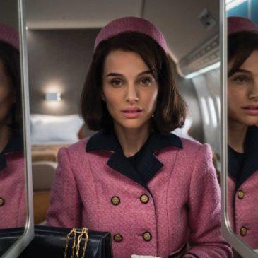 Jackie, novo filme de Natalie Portman, tem figurino da Chanel