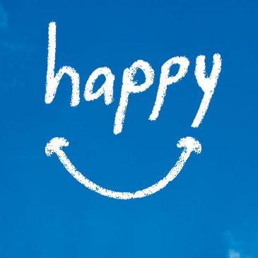 Afinal o que é a felicidade?