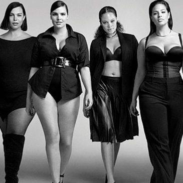 12 mulheres criam book maravilhoso pra mostrar que plus size – e estilo – não acaba no tamanho 50