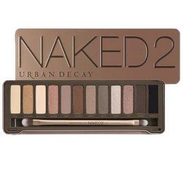 Estojo de Sombras Naked 2 Palette