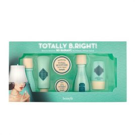 Kit Iluminador Totaly B.Right! Benefit