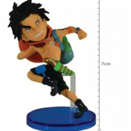 BANPRESTO – ONE PIECE – LINHA 20TH WCF VOL 2 – PORTGAS D ACE