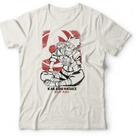 Camiseta Kakashi Hatake