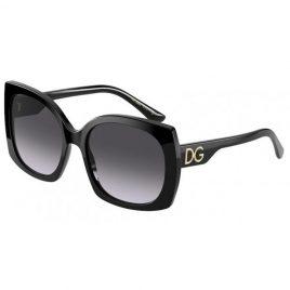Óculos de Sol Dolce & Gabbana  DG4385-501/8G 58S