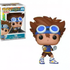 FUNKO POP – TAI KAMIYA – ANIME DIGIMON